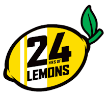 24 Hours of LeMons Logo