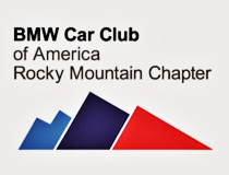 BMW Car Club Logo
