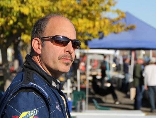 Chris Sarian