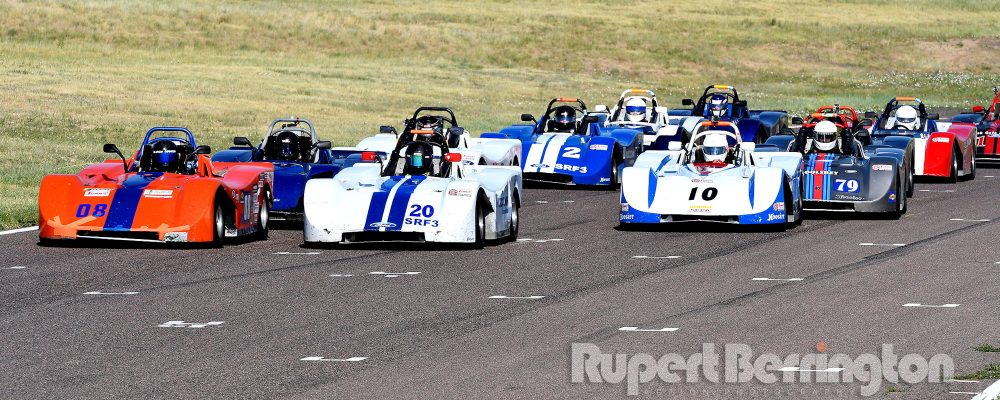 High Plains Raceway - Colorado's Top Amateur Racing Track