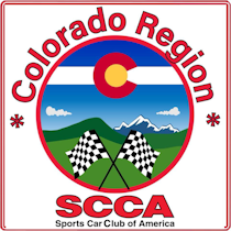 Colorado SCCA Logo